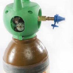 Helium & Gassen