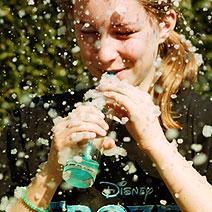 Water- en Frisdrankglazen