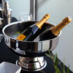 Wijn- en Champagnekoelers