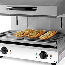 Kook-, Bak- en Grilltoestellen